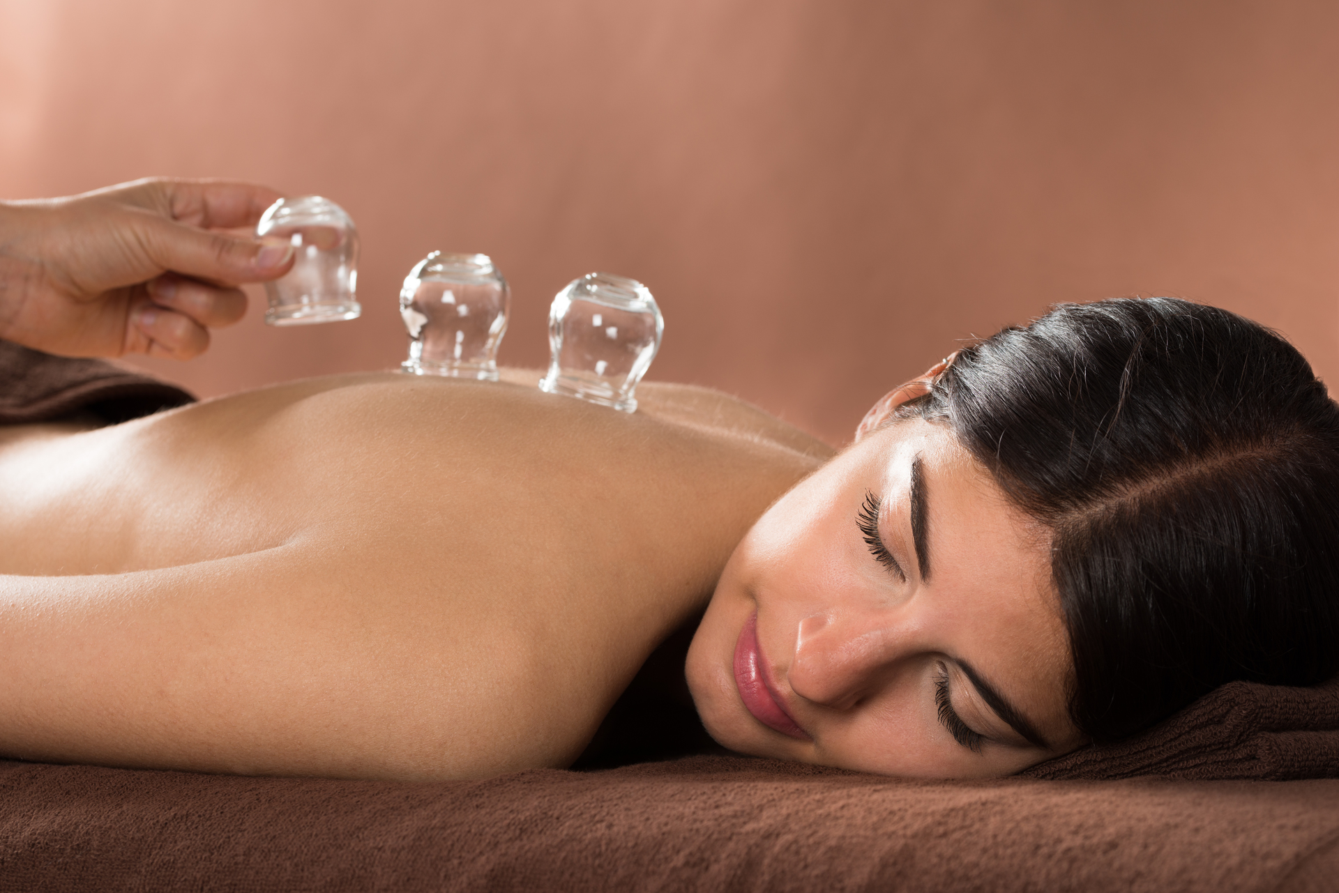 Cupping Therapy - Lancaster PA
