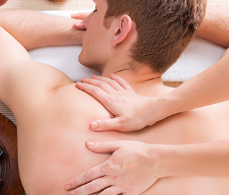 Lymphatic Drainage Massage - Lancaster pa