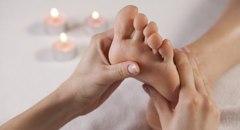 Reflexologist | Foot Massage | Reflexology - Lancaster PA